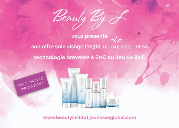 Beauty By L - Jeunesse